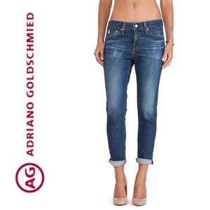 AG Adriano Goldschmied BEAU Skinny Jeans 9219